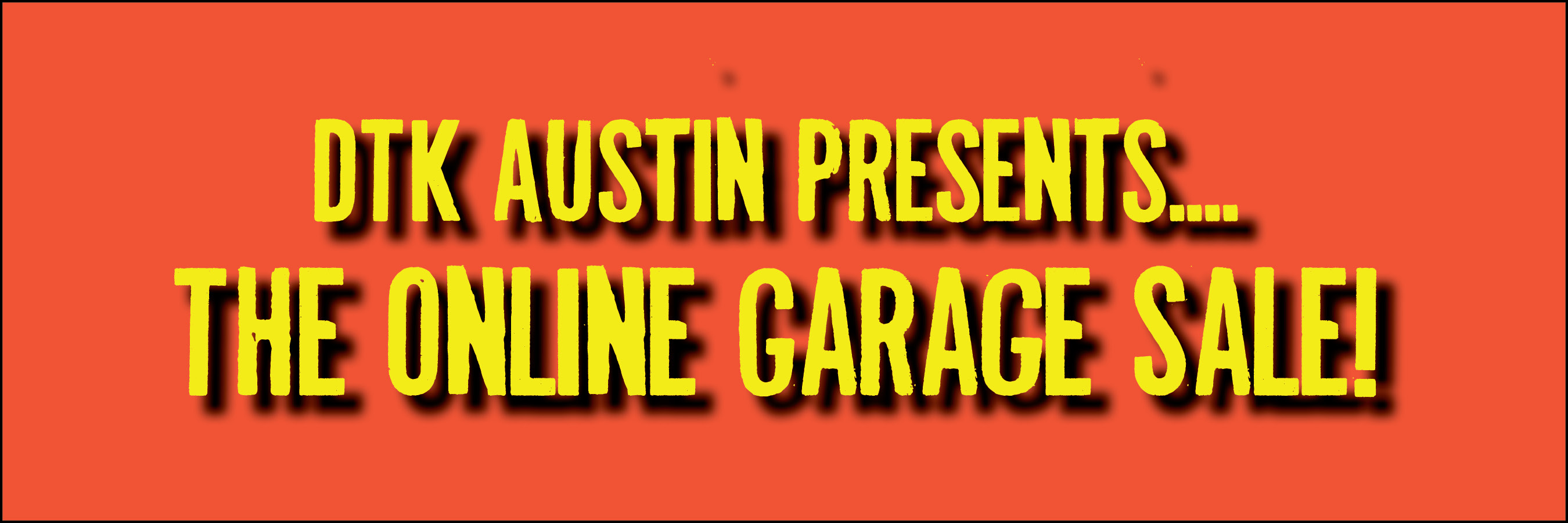 Online Garage Sale Dtk Austin Styling Make Your Own Beautiful  HD Wallpapers, Images Over 1000+ [ralydesign.ml]