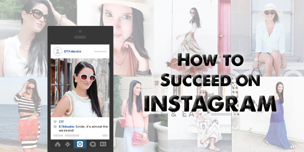 Instagram How-to