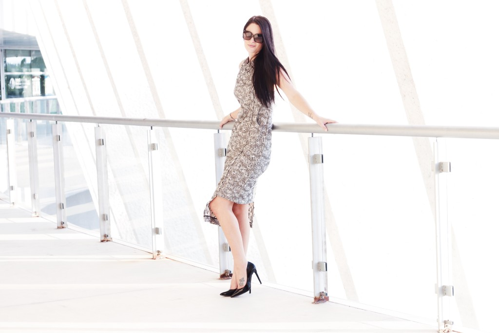 Free People Knit Midi Dress   how to style a midi dress   how to wear a midi dress   midi dress style tips   summer fashion tips   summer outfit ideas   summer style tips   what to wear for summer   warm weather fashion   fashion for summer   style tips for summer   outfit ideas for summer    Dressed to Kill