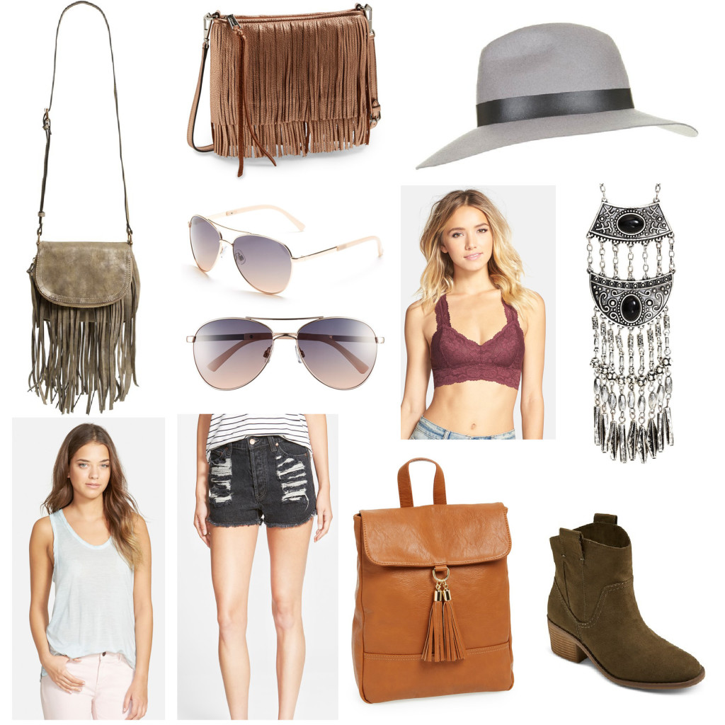 ALC Outfit Ideas