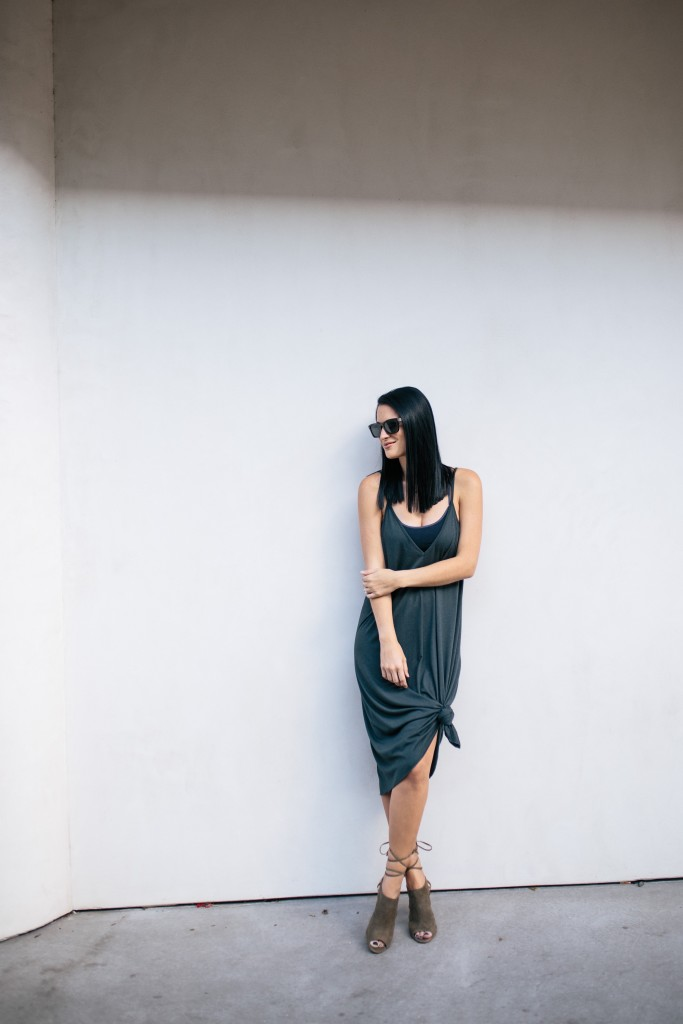 Being Apparel Dress